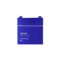 DEMI デミ ウェーボ デザインキューブ ハードグロス 紫 80g