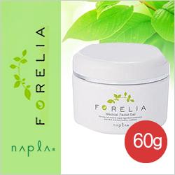 napla ナプラ フォーレリア メディカルフェイスゲル 60g