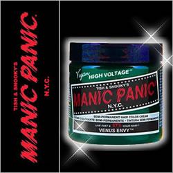 MANIC PANIC マニックパニック Venus Envy(ヴィーナスエンヴィ)118ml