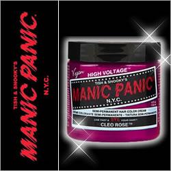 MANIC PANIC マニックパニック Cleo Rose(クレオローズ)118ml