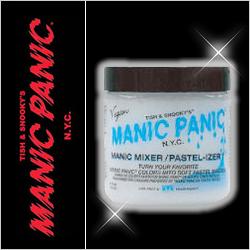 MANIC PANIC マニックパニック ミキサー 118ml