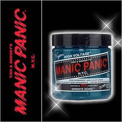 MANIC PANIC マニックパニック Siren's Song(セイレーンズソング)118ml