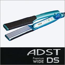 ADST アドスト プレミアム DSWIDE アイロン FDS-W37 37*90mm