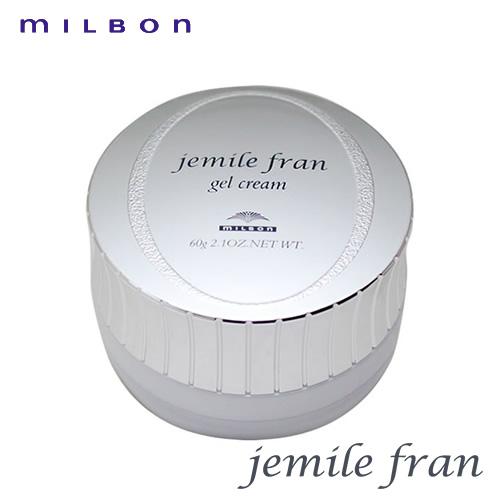 MILBON ミルボン ジェミールフラン ジェルクリーム 60g