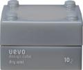 DEMI デミ ウェーボ デザインキューブ ドライワックス グレー 30g