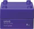 DEMI デミ ウェーボ デザインキューブ ハードグロス 紫 30g