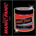 MANIC PANIC マニックパニック PillarboxRed(ピラーボックスレッド)118ml