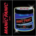 MANIC PANIC マニックパニック ShockingBlue(ショッキングブルー)118ml