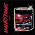 MANIC PANIC マニックパニック Rock'n'Roll Red (ロックンロールレッド)118ml