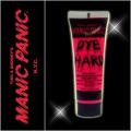 MANIC PANIC マニックパニック テンポラリーヘアカラー ELECTRIC FLAMINGO (エレクトリックフラミンゴ) 50ml