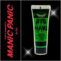 MANIC PANIC マニックパニック テンポラリーヘアカラー ELECTRIC LIZARD (エレクトリックリザード) 50ml