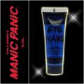 MANIC PANIC マニックパニック テンポラリーヘアカラー ELECTRIC SKY (エレクトリックスカイ) 50ml
