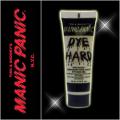 MANIC PANIC マニックパニック テンポラリーヘアカラー VIRGIN WHITE (ヴァージン) 50ml