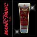MANIC PANIC マニックパニック テンポラリーヘアカラー VAMPIRE RED (ヴァンパイアレッド) 50ml