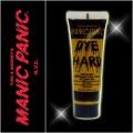 MANIC PANIC マニックパニック テンポラリーヘアカラー GLAM GOLD (グラムゴールド) 50ml
