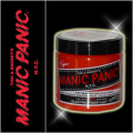 MANIC PANIC マニックパニック Electric Tiger Lily (エレクトリックタイガーリリー)118ml