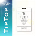 TipTop ティップトップ 40 80g詰替え No.10 ブラウン