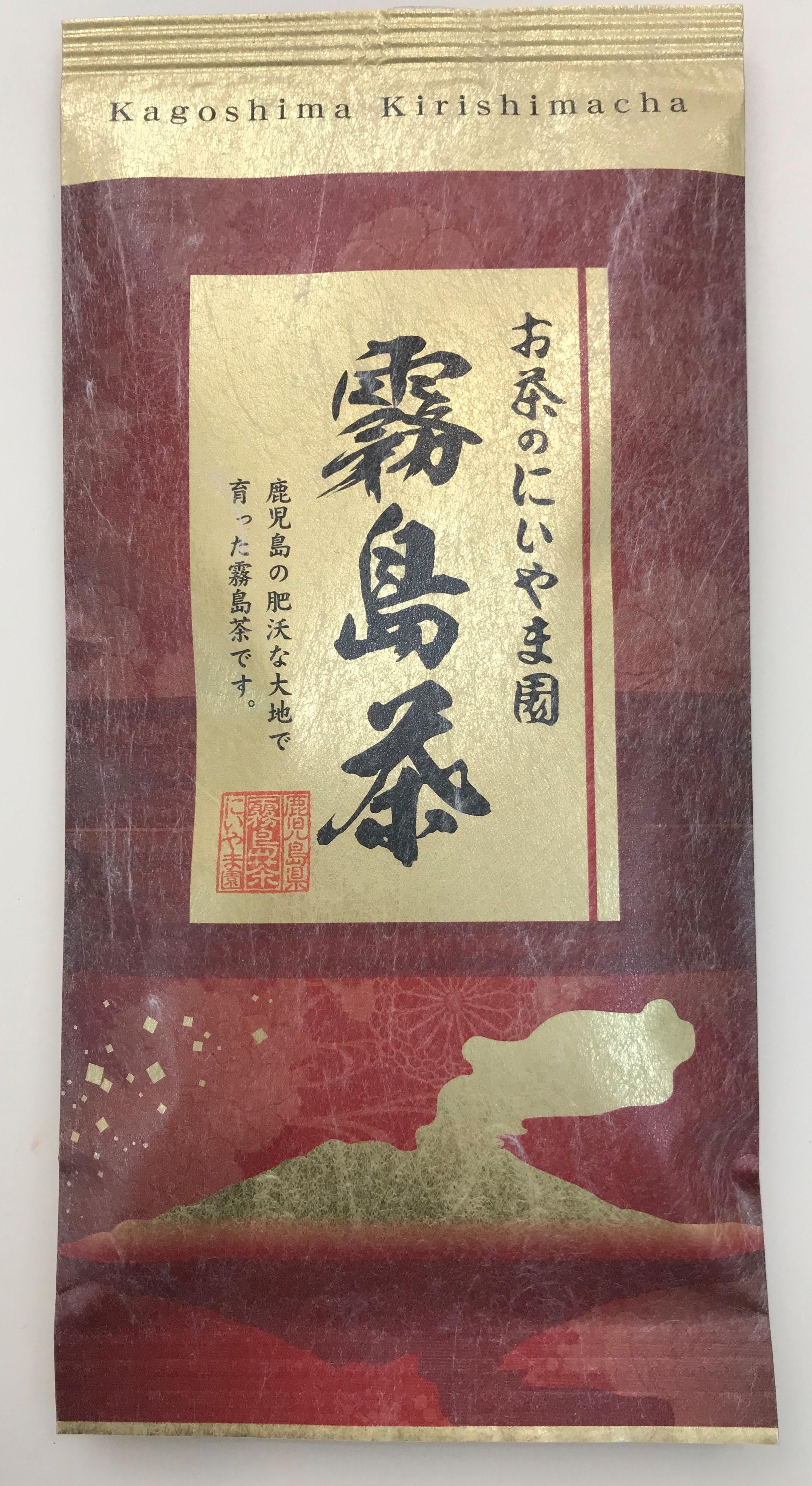 霧島茶(40g)