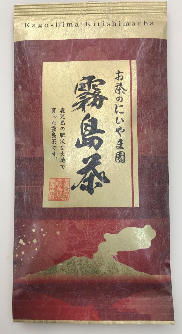 霧島茶 40g