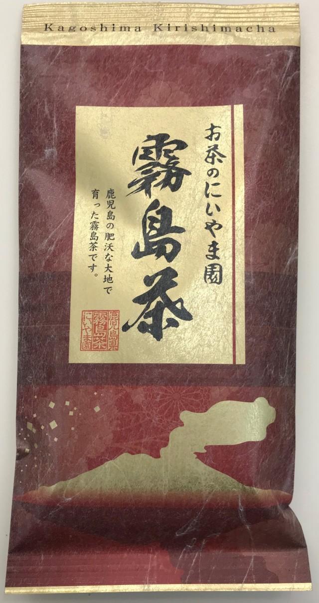 霧島茶 100g