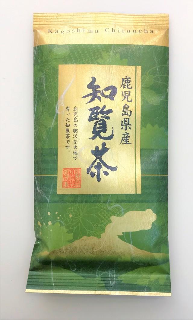 知覧茶40g
