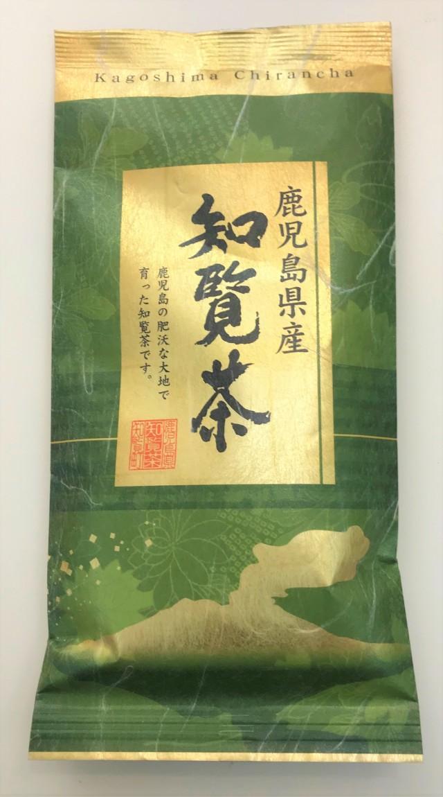 知覧茶100g
