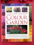 ★<英国ガーデニングBOOK>「COLOUR GARDEN」♪色をテーマにした素晴らしいガーデンの大きくてぶ厚いご本
