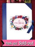 「The FLORAL PHOTOGRAPH ALBUM」ヴィクトリアンなお花たちがきれいな珍しいフォトアルバム