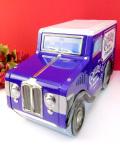 <CADBURY'S>英国の伝統的なチョコレートビスケットのトラックの大きなTIN缶