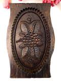 1930年代:レア♪とても貴重な英国アンティークの愛らしいお花のモールド