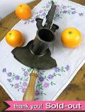 1920年代:「MAGIC MARMALADE CUTTER」初!アイアンでつくられた英国の珍しいマーマレードカッター