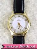 【365日保証付】<スミスの腕時計>1960年代:SMITHSの15石の腕時計