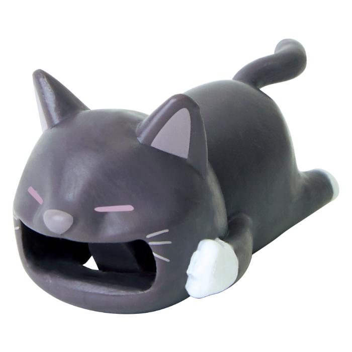 ZIPPERBITE Cat(♂) ジッパーバイト ネコ(オス)【ネコポス可】