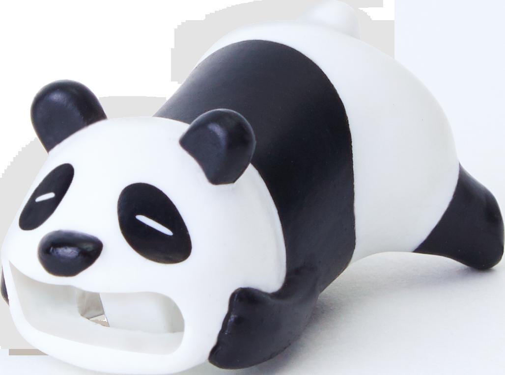ZIPPERBITE Panda ジッパーバイト パンダ【ネコポス可】