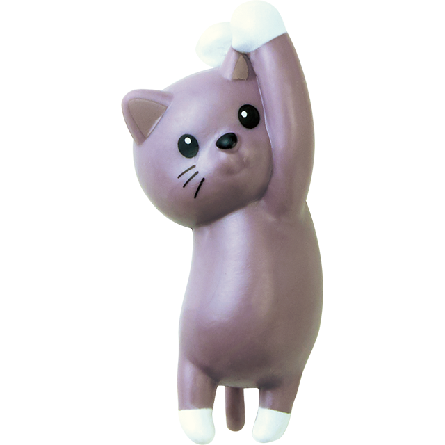 【8/3発売予定】ZIPPERBITE Cat(♀) ジッパーバイト ネコ(メス)【ネコポス可】