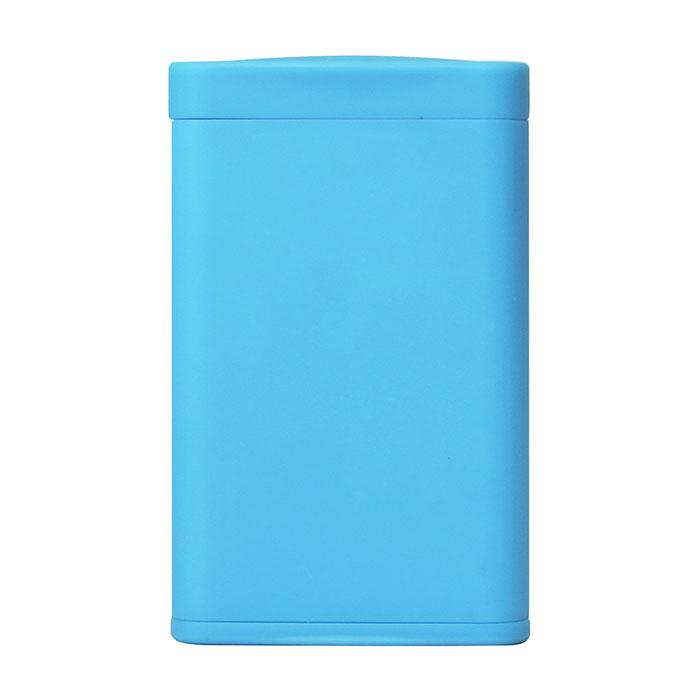 Pocket Ashtray Slim LIGHT BLUE ポケット アシュトレイ スリム ライトブルー
