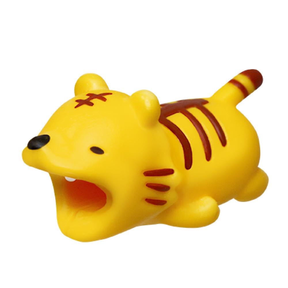 CABLE BITE Tiger ケーブルバイト トラ 【ネコポス可】