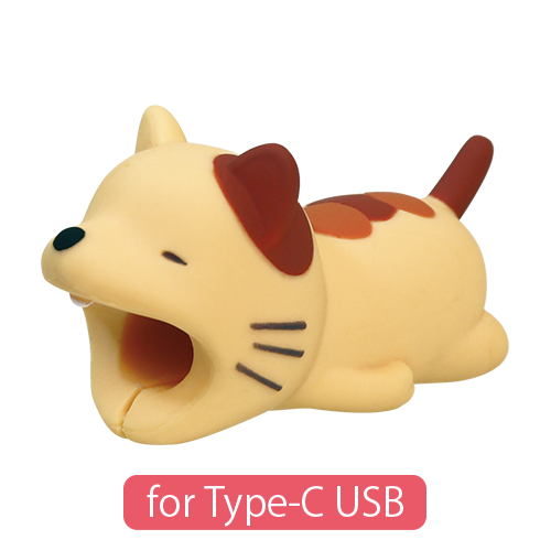CABLE BITE for Type-C USB Cat ケーブルバイト フォータイプシーUSB キャット