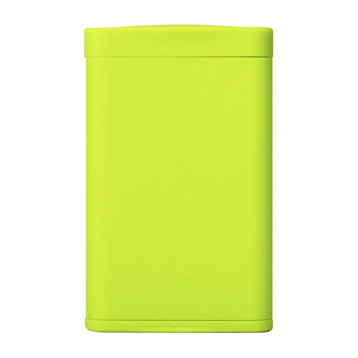 Pocket Ashtray Slim LIGHT GREEN ポケット アシュトレイ スリム ライトグリーン