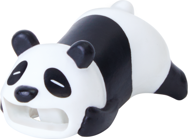 【8/3発売予定】ZIPPERBITE Panda ジッパーバイト パンダ【ネコポス可】