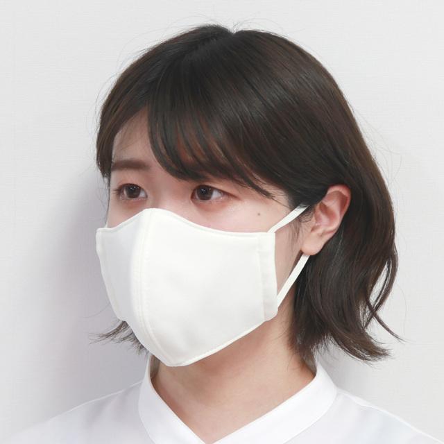 高田馬場マスク L オフホワイト