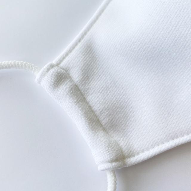 高田馬場マスク Sサイズホワイト
