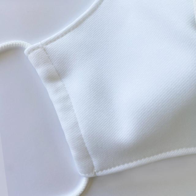 高田馬場マスク XLサイズホワイト