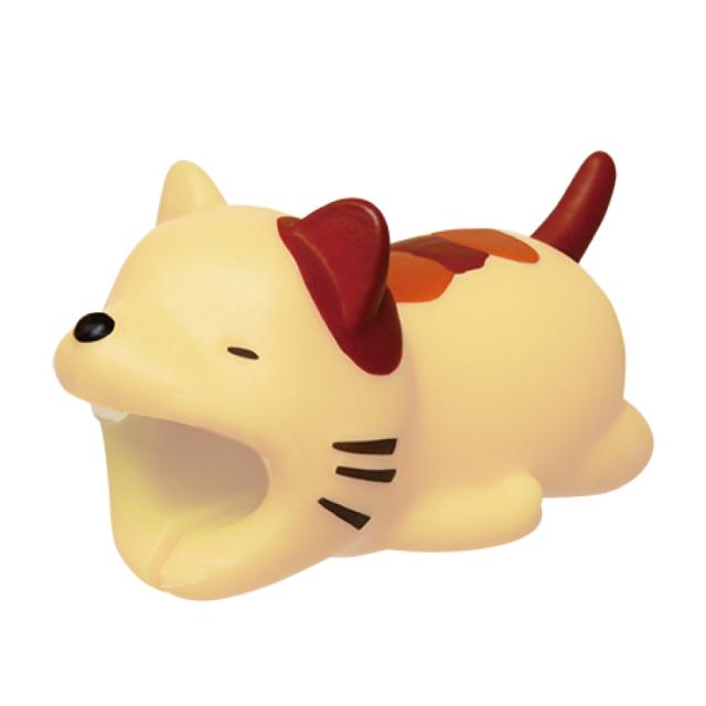 CABLE BITE Cat ケーブルバイト ネコ 【ネコポス可】