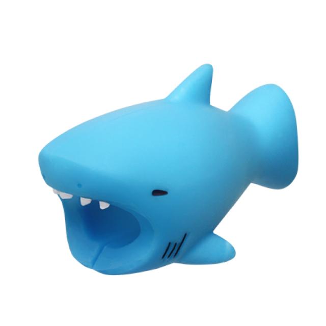 CABLE BITE Shark ケーブルバイト サメ 【ネコポス可】
