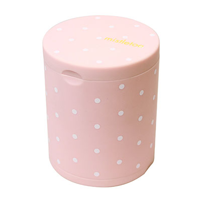 Ashtry Graphic Dot PINK