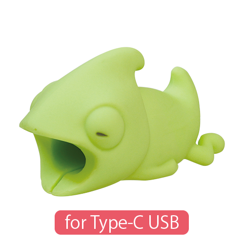 CABLE BITE for Type-C USB Chameleon ケーブルバイト フォータイプシーUSB カメレオン