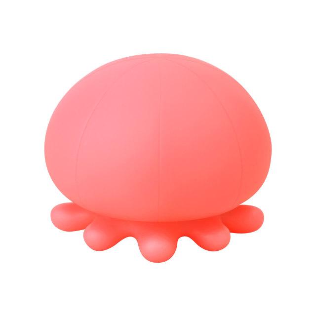 RELAXING BATH LIGHT -Jellyfish- Pink