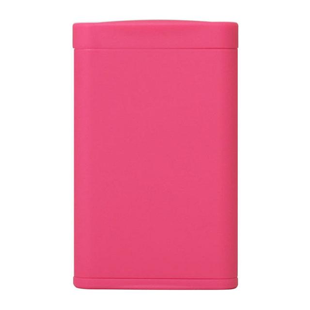 Pocket Ashtray Slim PINK ポケット アシュトレイ スリム ピンク