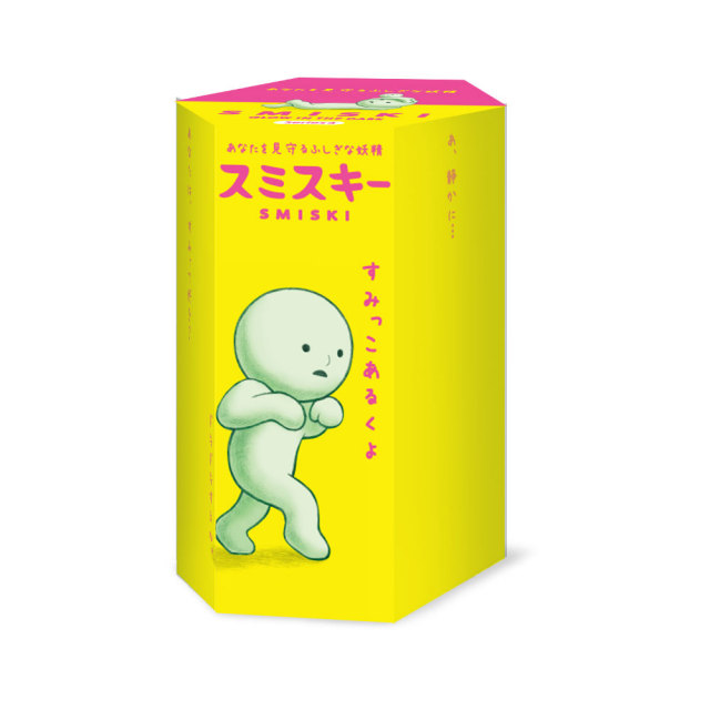 SMISKI Series 4 【3コで送料無料!】 スミスキー シリーズ4